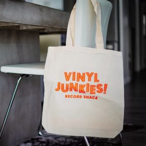 Tote Bag - Heavy Canvas in White